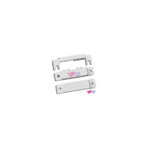 Sentrol White Surface Mount Reed Closed Loop
