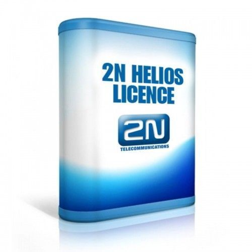 2N® Access Unit - NFC license