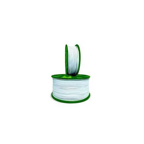 Fig 8 24/020 Cable 100m Roll -WHITE