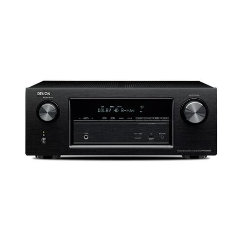 Denon AVRX2200B 7.2 Receiver Black