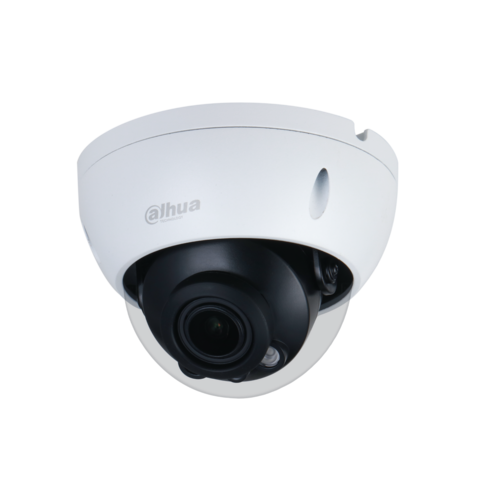 Dahua 8MP (4K) Starlight IP Vandal Dome Motorised,ICR,WDR,IR 40m,IP67,IK10,POE