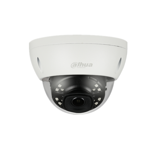 Dahua 8MP(4K) IP STARVIS Dome Fixed 4mm lens, SD Card, WDR,IR 30m,IP67,ePOE