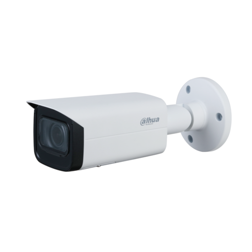 Dahua 8MP (4K) Starlight IP Motorised Bullet,ICR,WDR,IR 60m,IP67,POE