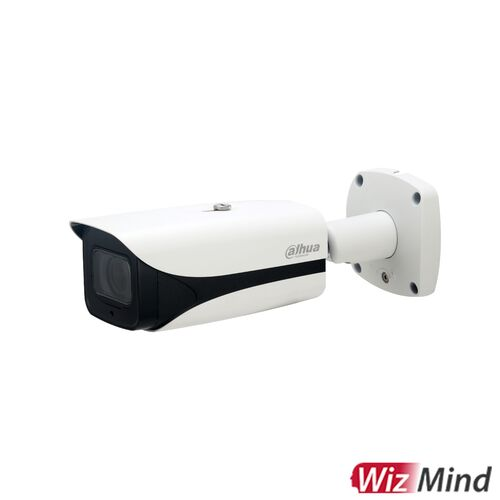 Dahua 5MP IP WDR IR Bullet AI Network Camera, 2.7mm ~13.5mm motorized lens,ICR,IVS,IP67,ePOE,IR 50m,Micro SD memory,SMD
