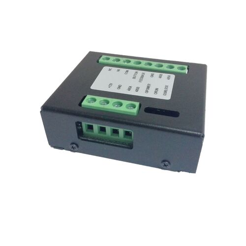 Dahua access control Extension Module