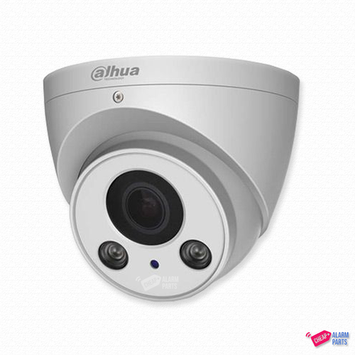 Dahua 4MP WDR IR Eyeball Network Camera
