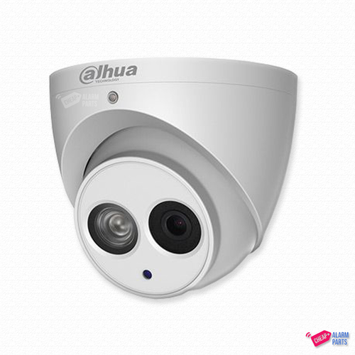 Dahua 8MP IR Eyeball Network Camera